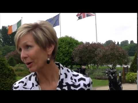 ASEA UK  Interview with Trish Schwenkler In the United Kingdom