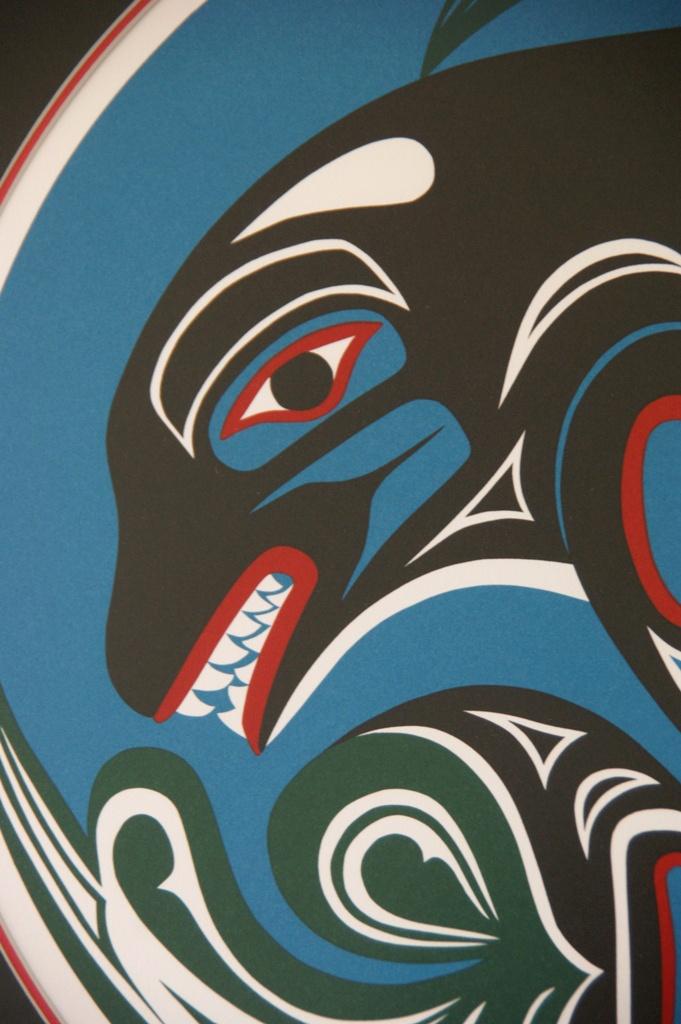 Native Art | Canadian Indian Art | West Coast Art | Indian Art | Native Indian Art| Canadian Art | Totem Poles | Canadian Indian Art
