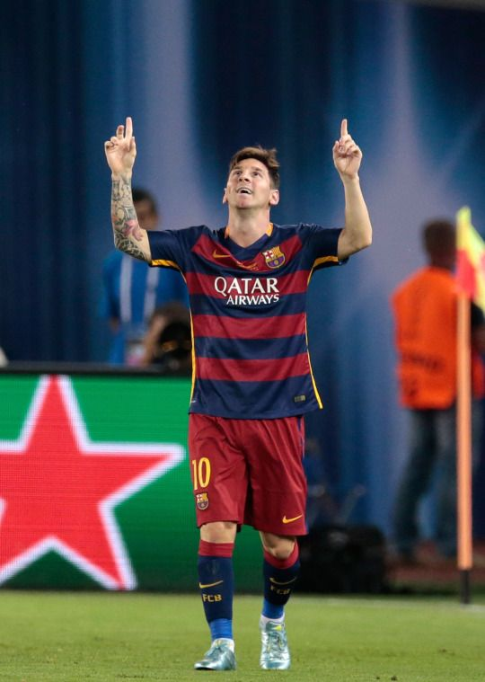 MESSI SOURCE - Lionel Messi News, Photos, and More