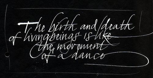 Work In Progress - Hanwriting by Marco Campedelli #handwriting #marcocampedelli