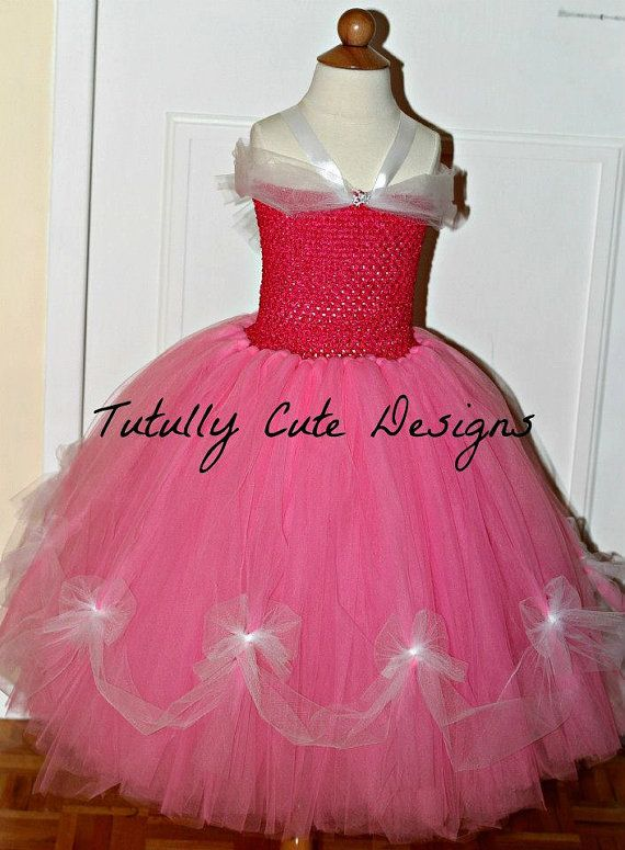 585 best images about little girl diy on pinterest for Diy party dress