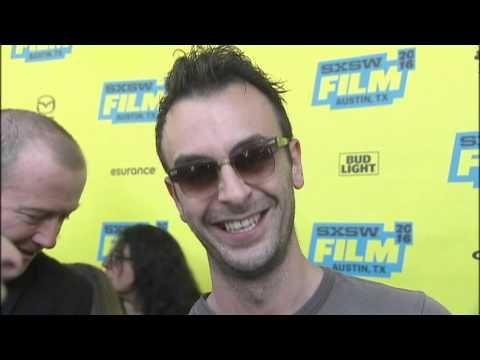 Joe Gilgun is good to go with all the gore in AMC's supernatural ...