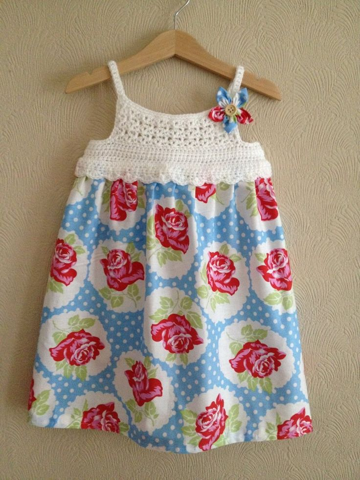 Summer Dress 4 - The Supermums Craft Fair