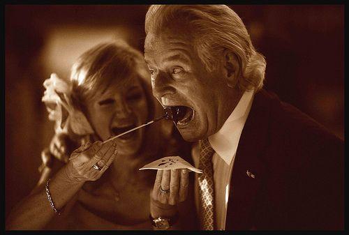 Senior photos, golden & silver wedding anniversaries - Bodas de oro y plata, fotos madrinas y padrinos