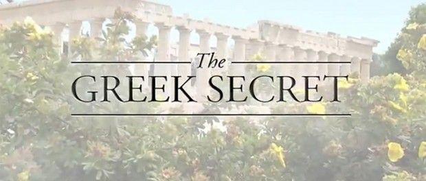 Inspiring Short Film Reveals the Greek Secret of Philotimo | CHANIA POST