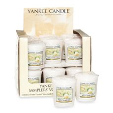 yankee candle wedding day sampler set 18 pack bed bath