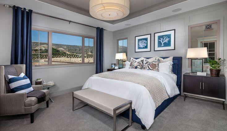 Residence 2 - Master Bedroom