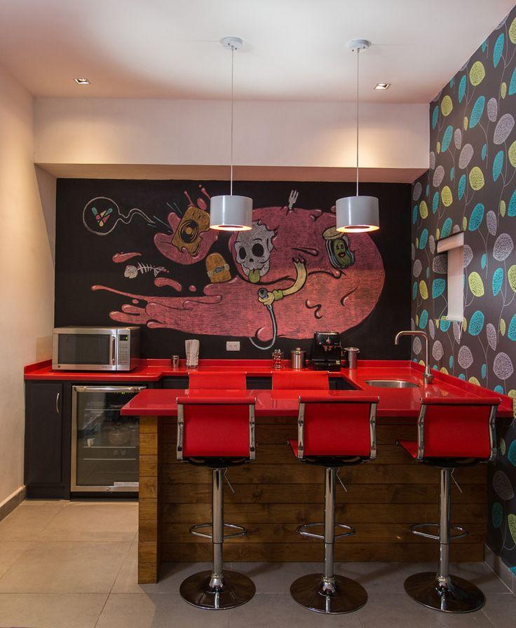 Galería de Revitalización Edificio Niños Héroes / Grupo Arsciniest - 18