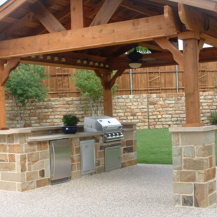 The best territory in backyard in any event ought to be a pleasant spot for gathering particularly with the presence of cool outdoor kitchen plans there. This outdoor kitchen will give homeowners an extraordinary range for down to earth cooking when it is essential. In summer, most homeowners definitely require an exceptional region outside of the house in which they can appreciate the warm sun and windy wind. Obviously, they can get both charming things while cooking some scrumptious…