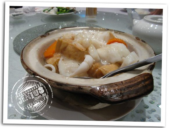 Golden Century Seafood Restaurant - Chinese - seafood hot pot