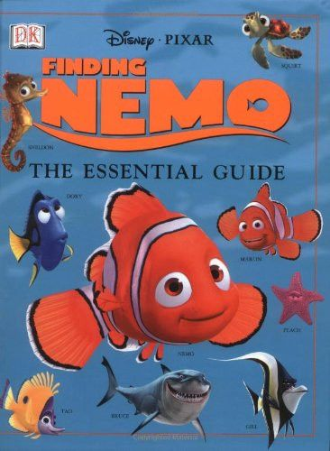 Finding Nemo: The Essential Guide