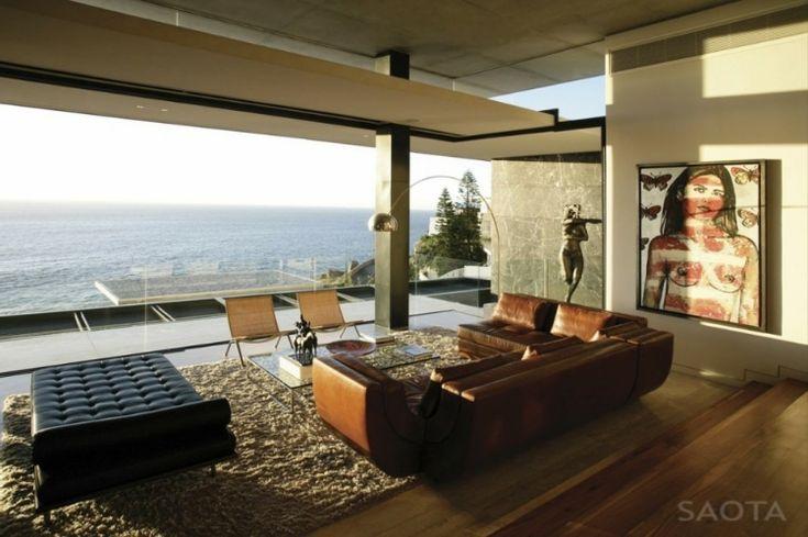 Victoria 73 Villa by SAOTA and Antoni Associates