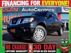2016 Nissan Frontier 4x4 SV - Value Truck Package Truck Wood River IL
