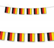 Let's Party With Balloons - Large Germany Flag Banner, $23.00 (http://www.letspartywithballoons.com.au/large-germany-flag-banner/)