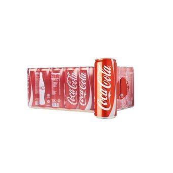 Buy COCA-COLA(24 CANS X 330ML) online at Lazada Singapore. Discount prices and promotional sale on all Water and Softdrinks. Free Shipping.