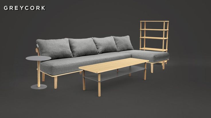 There's no question that IKEA is the go-to furniture and home décor source for both first-time apartment dwellers and design lovers out for the thrill of finding chic designs on the cheap. And while we'll always have a soft spot for their affordable, design-savvy pieces, a slew of exciting new companies are giving the Swedish powerhouse a run for its money. From hand-made rugs, to wallpaper, kitchen and bath accessories, and sofas