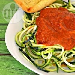 Rezepte mit roher zucchini