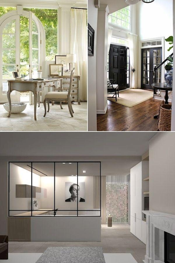 Louvered Closet Doors | Sliding Glass Doors | Etched ...
