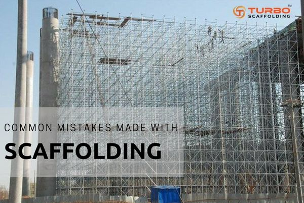 5 Common Mistakes Made While Working With Scaffolding #Scaffolding #Scaffold #workers #Perth #equipment #builders #construction