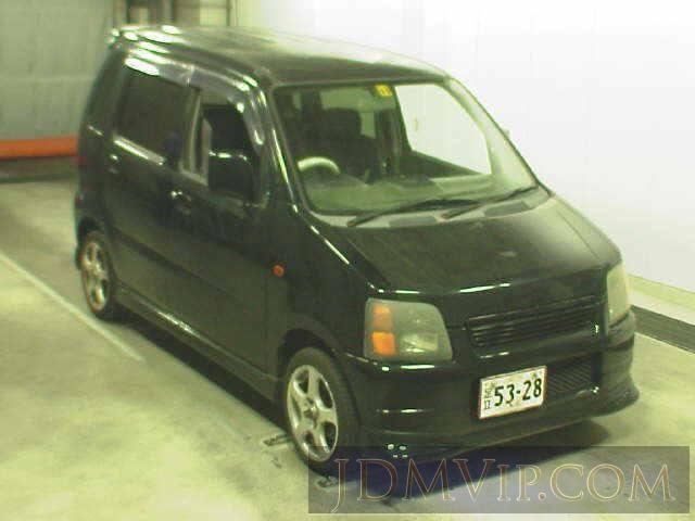 2000 SUZUKI WAGON R  MC21S - http://jdmvip.com/jdmcars/2000_SUZUKI_WAGON_R__MC21S-29DWrJ7QVF1ouYN-4526