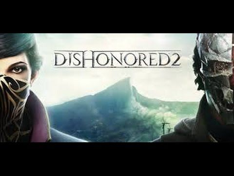 how to download dishonored 2 full unlocked skidrow torrent free 2016  !!...