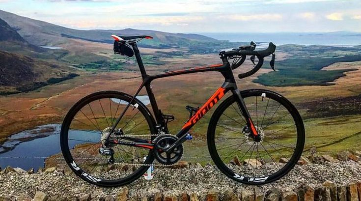 Giant TCR Advanced Pro Disc 2017 | The Cycling Blog