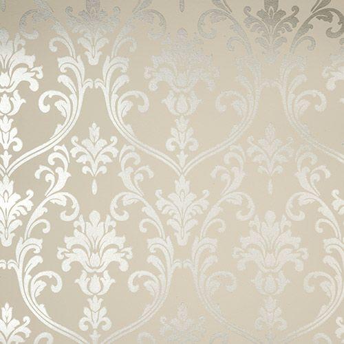 Palladio Wallpaper Mink