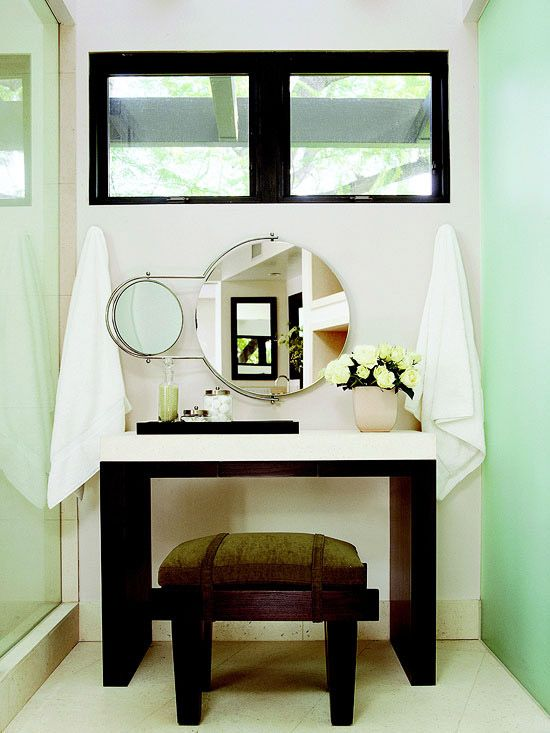 Bathroom Makeup Vanities 25 best makeup vanity images on pinterest | home, vanity ideas and