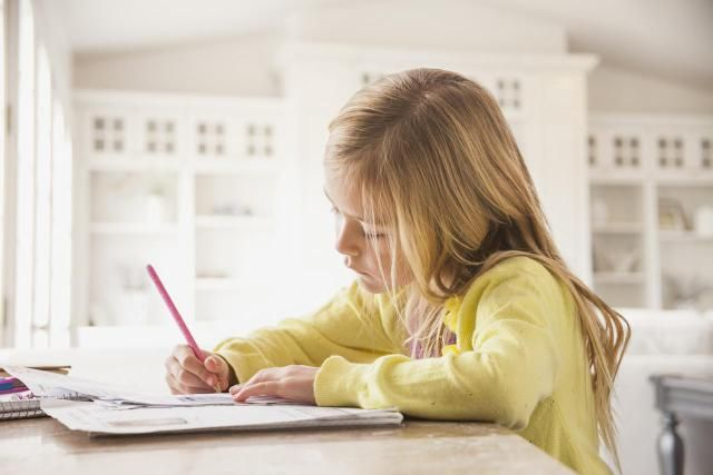 Schools should create a homework policy that directs teachers to only assign homework that is reasonable, meaningful, and purposeful in nature.