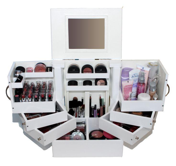 Lori Greiner Cosmetic Organizer My Style I Like