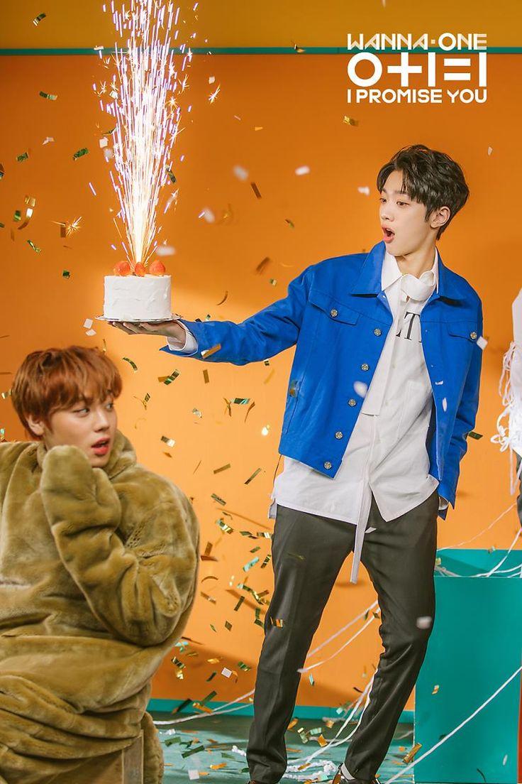 [BY Wanna One 워너원] 2018 Golden Age Begins! 2018년 황금기를 맞이하는 워너원! 3월 19일! 두 번째 ...