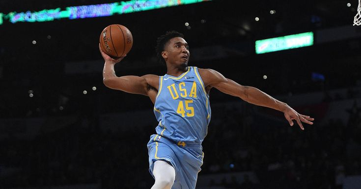 How to watch NBA Slam Dunk Contest 2018: Live stream TV start time odds