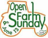 Open Farm Sunday 2013 - Home