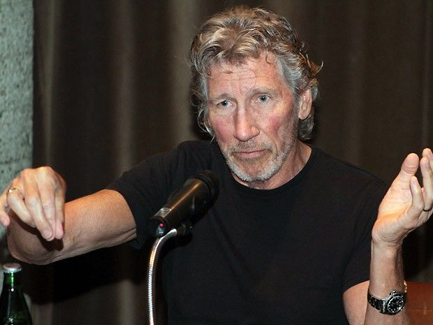 O ASSUNTO É!?: 'Éramos horríveis', diz Roger Waters sobre início ...