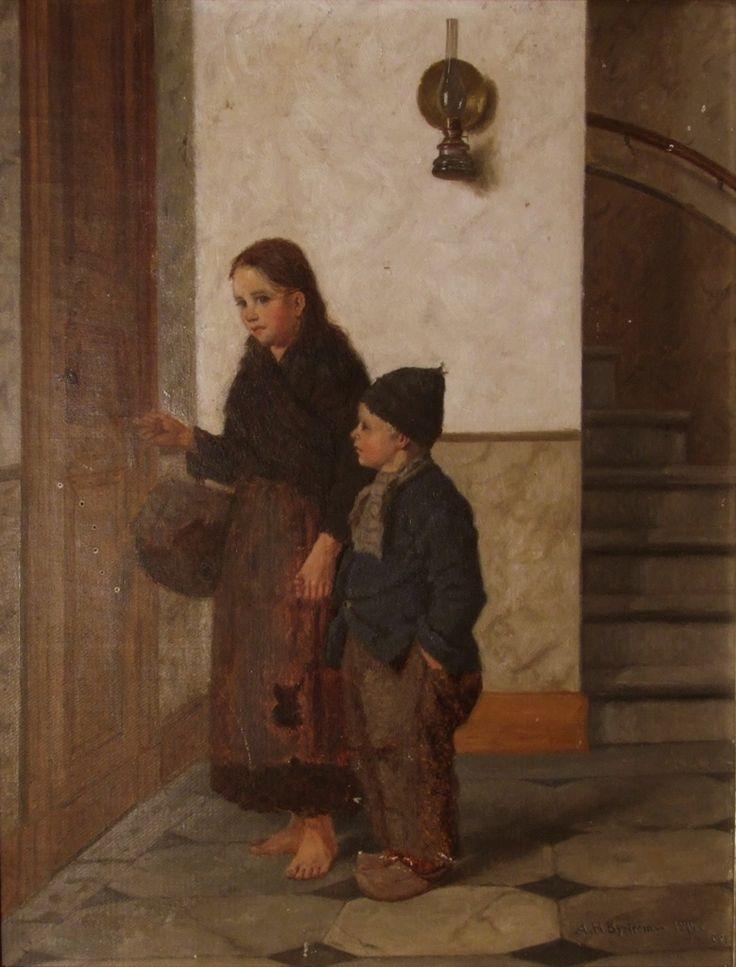 A.H.Byström 1874