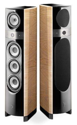 Focal Electra 1038 Be Floorstanding Loudspeakers