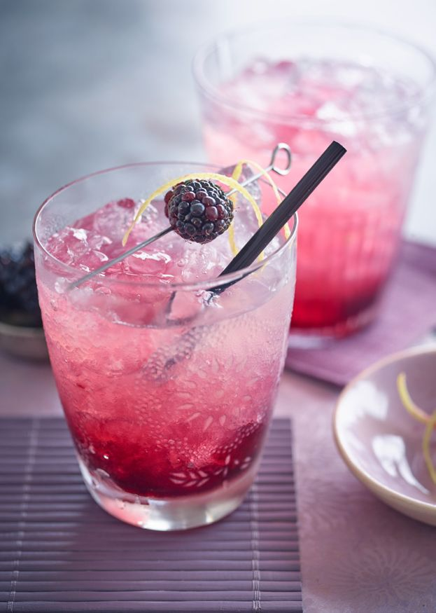Asda Good Living | Bramble Cocktail