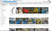Material Handling Equipment | Photo Gallery | David Round #linkedin page Make sure you follow! Call 330-656-1600 with any questions!