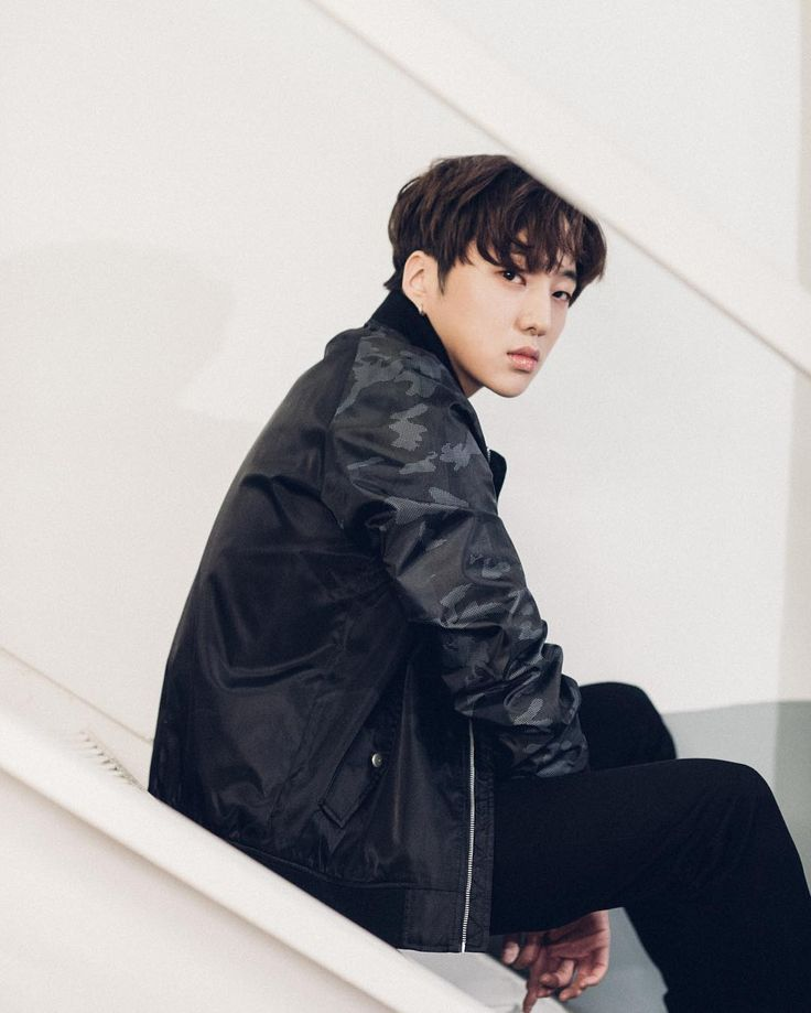 KANG SEUNGYOON | WINNER x 2016 NII SPRING CAMPAIGN