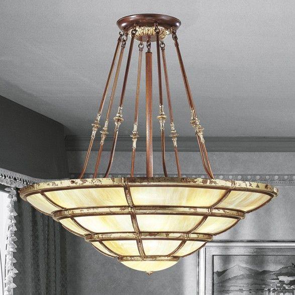 Lampy do salonu Possoni  1898/14 - Possoni - lampa wisząca    #salon #living_room #lamp #Abanet_Kraków #Possoni  1898/14