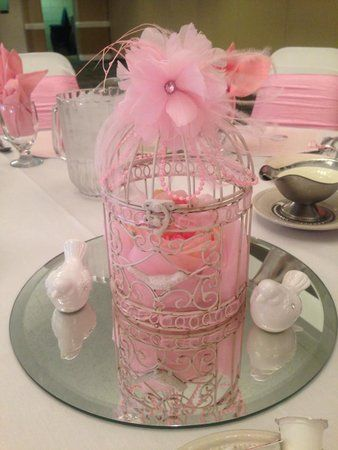 "Bless This Nest Baby Shower | My Baby Shower...""Bless this Nest"" - BabyCenter"