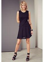 Úpletové šaty Roztomilé šaty s • 849.0 Kč • bonprix