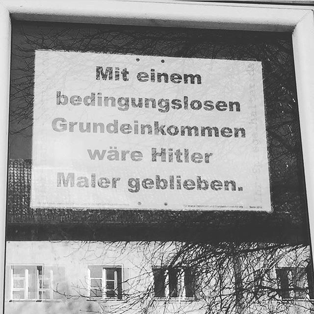 Berlin Blog NOTES OF BERLIN postet täglich lustige Sprüche und Zettel aus der Hauptstadt. So tickt Berlin!