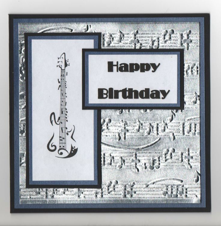 129 best Happy Birthday images – Music Cards for Birthday