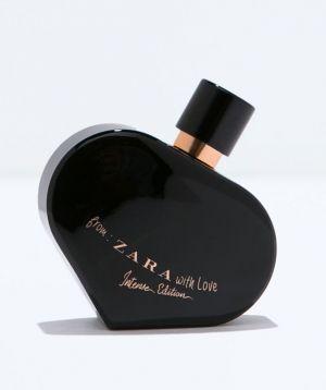 From Zara With Love Intense Zara for women