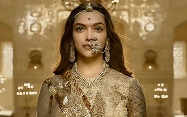 Deepika Padukone To Bring Alive Draupadi From Mahabharat On Big Screen Mahabharat Will Be Seen Through The Eyes O Big Screen Deepika Padukone Bring It On