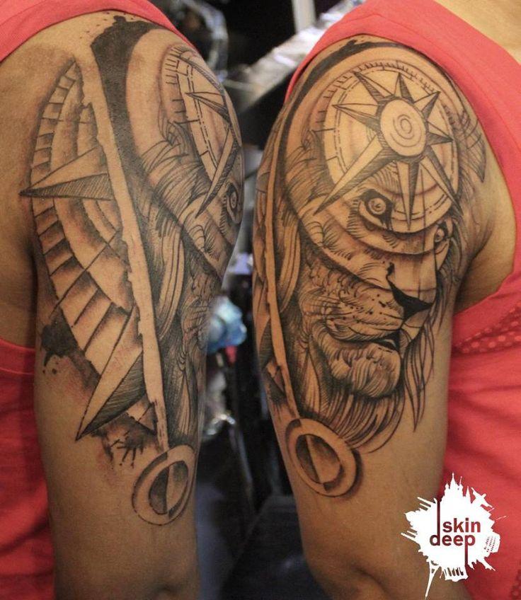 27 Best Tattoos At Skindeep Images On Pinterest