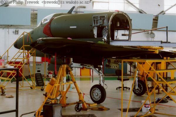 Resultado de imagen de Engine A4 Skyhawk remove