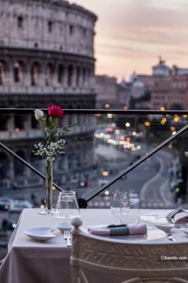 Rome , Italy | luxury restaurants, interior design, home decor. More news at…