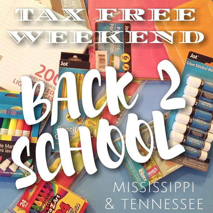 BACK 2 SCHOOL  Starting tomorrow, Mississippi & Tennessee are TAX FREE for a few days! Your amazing LuLaRoe gals will be practicing this as the weekends go on, so let's shop! ➡Mississippi - July 28-29 ➡Tennessee - July 28-30  #lularoe #backtoschool #taxfree #mississippi #tennessee #shopping #online #joinme #books #school #homework